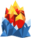 Icefuse Networks Slim Logo